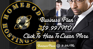 HomeBody Business Plan
